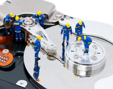 Recupero Dati Hard Disk Sassari